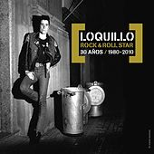 Rock & Roll Star - 30 años by Various Artists