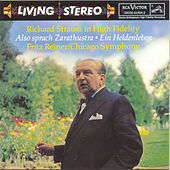 Play & Download Richard Strauss In High Fidelity by Fritz Reiner | Napster