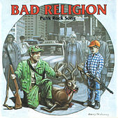 Punk Rock Song by Bad Religion