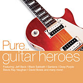 Pure... Guitar Heroes von Various Artists