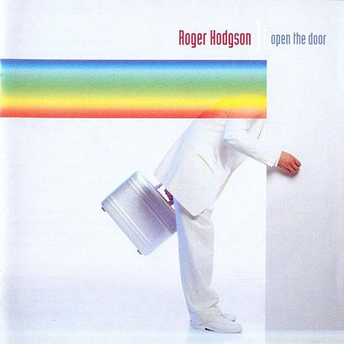 Play & Download Open the Door by Roger Hodgson | Napster