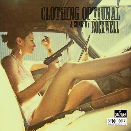 Play & Download Clothing Optional - Single by Rockwell | Napster