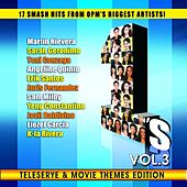 Play & Download OPM Number 1's vol.3 Teleserye and Movie Themes Edition by Various Artists | Napster