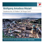 Play & Download Wolfgang Amadeus Mozart: Symphonies Nos. 35