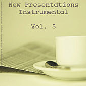 Play & Download New Presentations Instrumental: Volume 5 by Various Artists | Napster