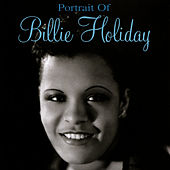 Play & Download Portrait of Billie Holiday by Billie Holiday | Napster