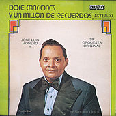 Play & Download Doce Canciones y Un Millón de Recuerdos by José Luis Moneró   Napster