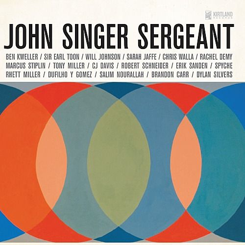 Play & Download John Singer Sergeant (The Music and Songs of John Dufilho) by Various Artists | Napster