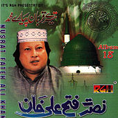 Play & Download Tere Qurban Pyare Mohammad by Nusrat Fateh Ali Khan | Napster