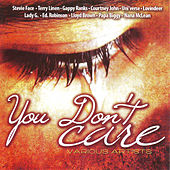 Play & Download You Don't Care by Various Artists | Napster