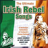 Play & Download The Ultimate Irish Rebel Songs by Various Artists | Napster