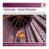 Hallelujah - Great Choruses - Sony Classical Masters von Various Artists