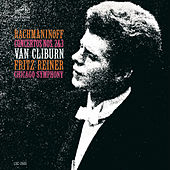 Rachmaninoff: Piano Concertos Nos. 2 & 3 - Sony Classical Originals by Van Cliburn