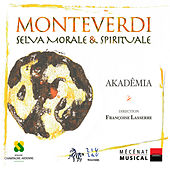 Play & Download Monteverdi: Selva Morale & Spirituale by Françoise Lasserre | Napster