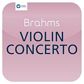 Play & Download Brahms: Violin Concerto (