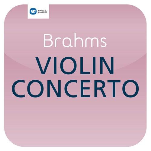 Brahms: Violin Concerto (