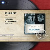 Play & Download Schubert: Lieder by Elisabeth Schwarzkopf | Napster
