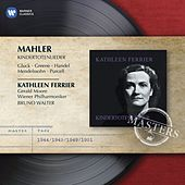 Play & Download Mahler: Kindertotenlieder by Various Artists | Napster