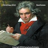 Christmas 2010 (Beethoven) by Various Artists