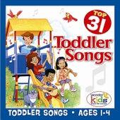 Top 31 Toddler Songs by Wonder Kids
