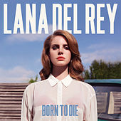 Born To Die de Lana Del Rey