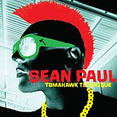 Tomahawk Technique di Sean Paul