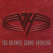 For Unlawful Carnal Knowledge von Van Halen