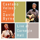 Play & Download Live At Carnegie Hall by Caetano Veloso | Napster