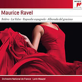 Play & Download Maurice Ravel: Boléro; Alborado; La Valse; Rhapsodie Espagnole  - Sony Classical Masters by L'Orchestre National de France | Napster
