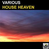 Play & Download House Heaven by Various Artists | Napster
