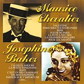 Play & Download Josephin Baker & Maurice Chevalier by Various Artists | Napster