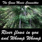 Play & Download River Flows in You (Dub Step Remix) by The Game Music Committee | Napster