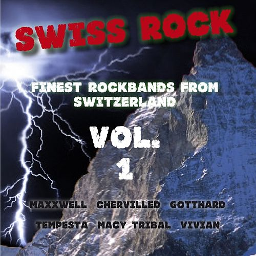 Swiss Rock, Vol. 1 by Various Artists