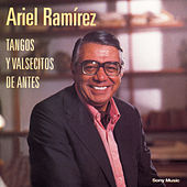 Tangos Y Valsecitos De Antes by Various Artists