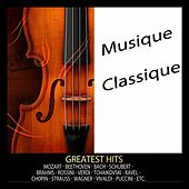 Musique classique (Greatest Hits) by Various Artists
