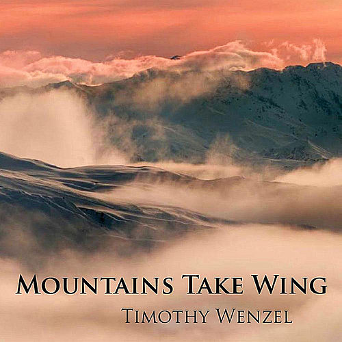 Mountains Take Wing by Timothy Wenzel