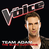 Team Adam – The Blind Auditions von Various Artists