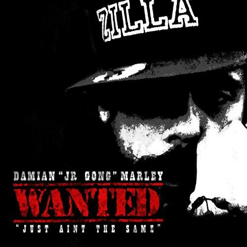 Wanted (Just Aint The Same) von Damian Marley