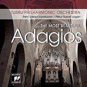 Play & Download The Most Beautiful Adagios by Turku Philharmonic Orchestra | Napster