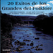 Play & Download 20 Exitos De Los Grandes Del Folklore by Various Artists | Napster