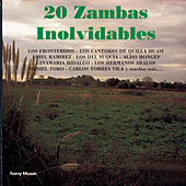Play & Download 20 Zambas Inolvidables by Various Artists | Napster