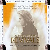 Songs From The Great Revivals by Lindell Cooley