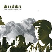 Play & Download The Long March EP by Blue Scholars | Napster