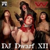 DJ Dwarf XII by :wumpscut: