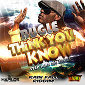 Think You Know (Step Inna Me Shoes) by Bugle