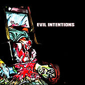 Play & Download Evil Music (feat. Evil Intentions) by Goretex | Napster
