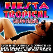 Play & Download Fiesta Tropical by Grupo Fiesta | Napster