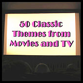 50 Classic Themes from Movies and TV by Soundtrack Experts