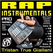 Play & Download Rap Instrumentals, Vol. 1 by Rap Instrumentals | Napster