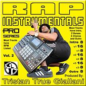 Play & Download Rap Instrumentals, Vol. 2 by Rap Instrumentals | Napster